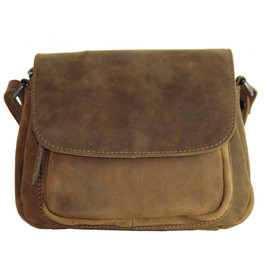 Adrian Klis #2598 Buffalo Purse _ IN STOCK