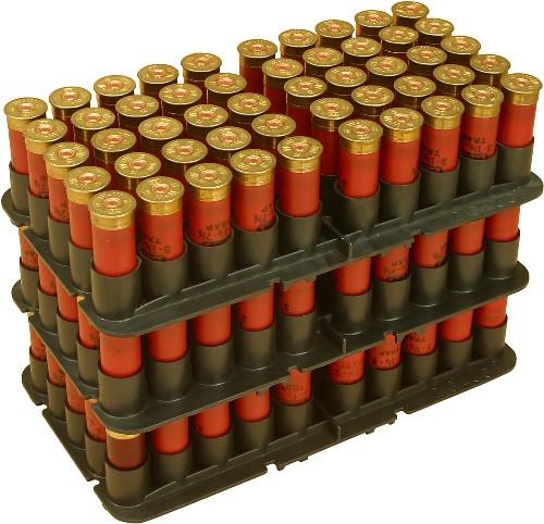 MTM 50 Round Shotshell Tray