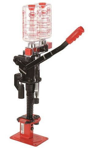 MEC 600 JR MARK V      (all gauges)