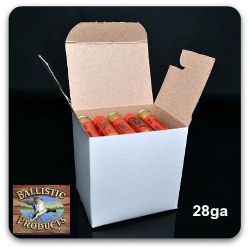"Factory-Style Box     28ga   2 3/4""          (10/pk)"