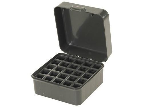 MTM Shotshell Case       12-20ga                (25/rnd)