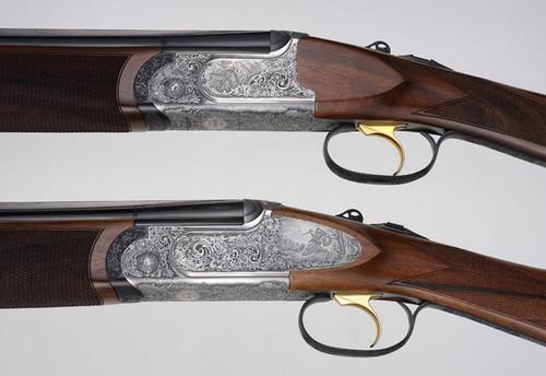 F.A.I.R. Jubilee 902 Luxury o/u shotgun                        (16-28-410)