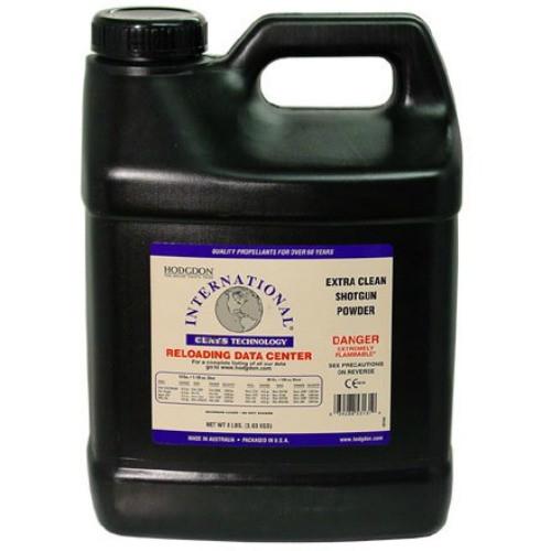Hodgdon International Clays Powder                            (4 lb)