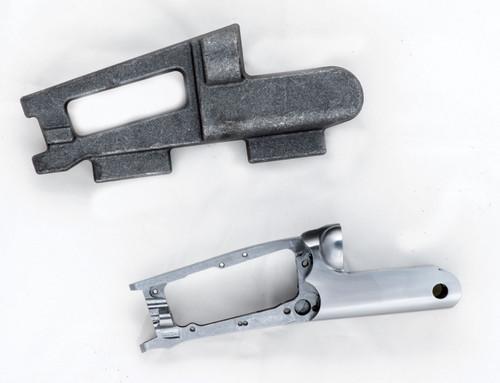 F.A.I.R. Iside Tartaruga Gold sxs shotgun  (12-20 ga)