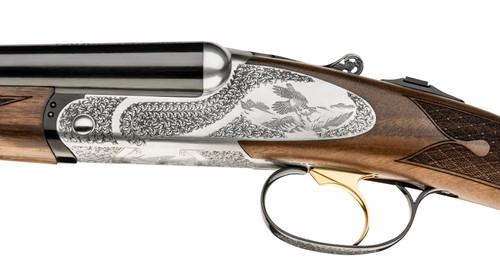 F.A.I.R. Iside Prestige sxs shotgun  (12-20 ga)