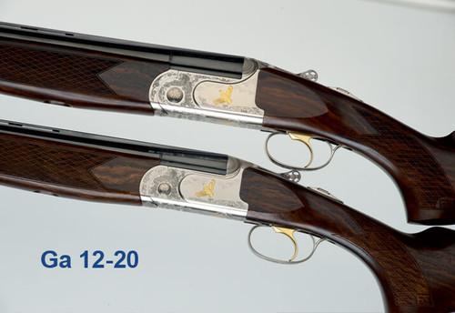 F.A.I.R. SLX800 o/u shotgun  (12-20 ga)