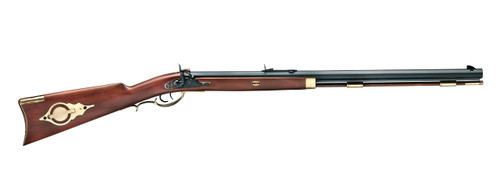 Pedersoli Traditional Hawken Muzzleloading Target Rifle (.50-.54)