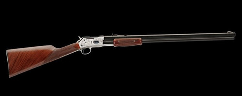 Pedersoli Lightning Pump Action Sporter Deluxe Rifle