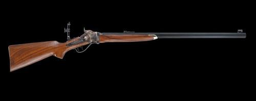 Pedersoli 1874 Sharps Buffalo Rifle  (.45-70)