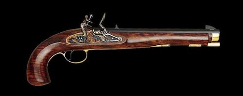 Pedersoli Kentucky  Muzzleloading Pistol (Flintlock)