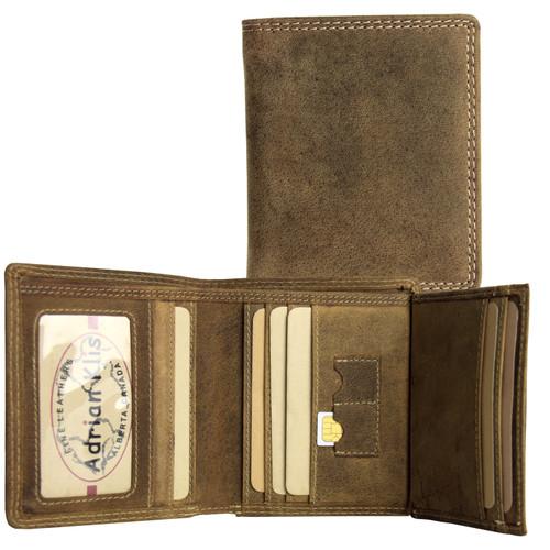 Adrian Klis #255 Wallet