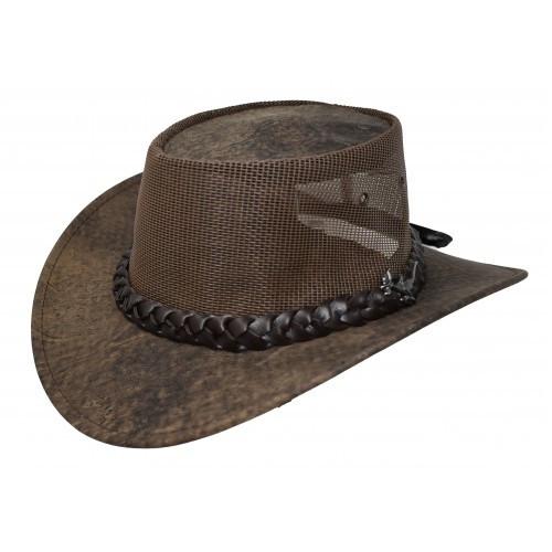 Australian Kangaroo Mesh Hat _ IN STOCK