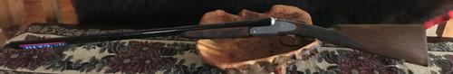 F.A.I.R. Iside Prestige 16 ga sxs shotgun