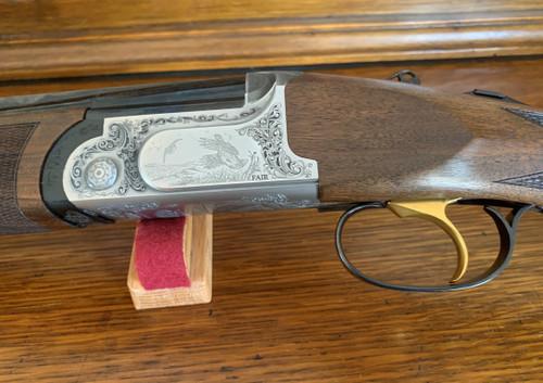 F.A.I.R. Jubilee o/u shotgun   .410 ga