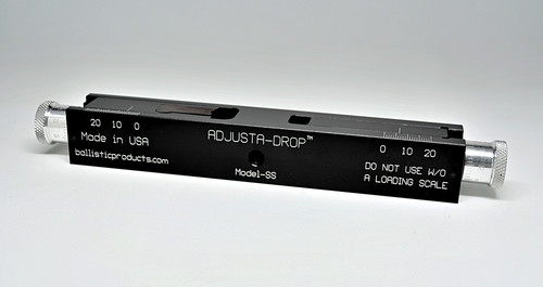 Adjusta-Drop Single Stage Charge Bar _ AVAILABLE SOON