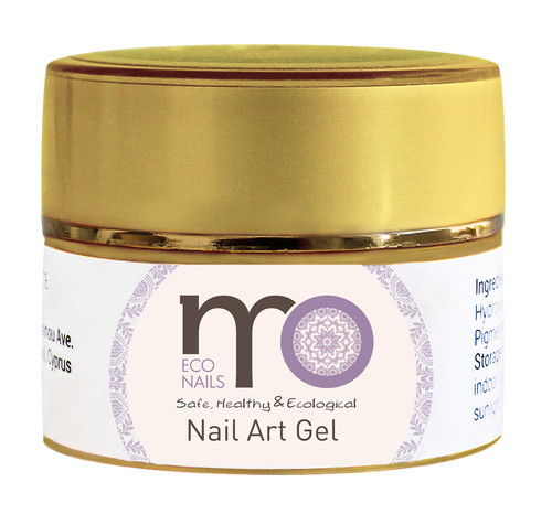 "Start creating ""WOW"" 3D designs with MO Nails 3D Modelling Gel. No monomer needed, No fast drying (thus enabling a beginner to create 3D designs), Cures in seconds in LED or UV Lamps, Comes in 24 amazing solid colors."