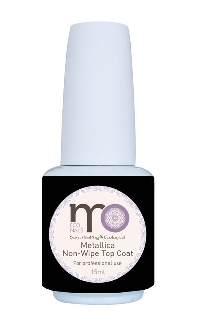 Metallica Non-Wipe Top Coat 15ml