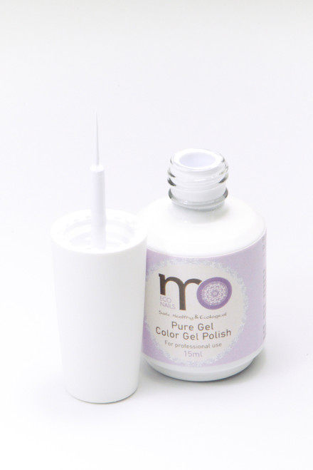MO Nails White French Gel Polish 15ml