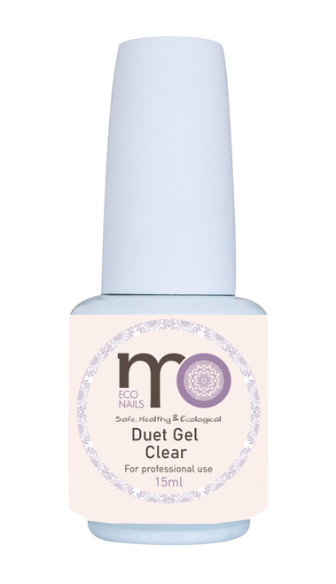 MO Nails Duet Gel 15ml