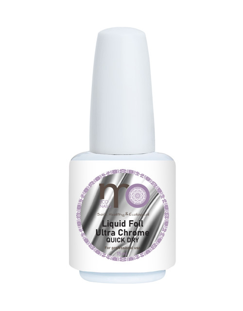 MO Liquid Foil - Ultra Chrome 15ml