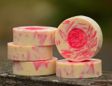 Sun Sweetened Currants Classic Goat Milk Soap