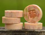 Bay Leaf & Tobacco Classic Goat Milk Soap