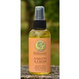Apricots & Cream Body Oil *Limited Edition*