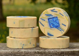 Blueberry Thyme Classic Goat Milk Soap