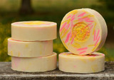 Pineapple Plumeria Classic Goat Milk Soap