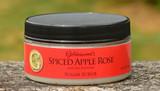 Spiced Apple Rose Sugar Scrub
