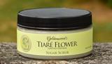 Tiaré Flower Sugar Scrub 8 oz.