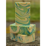 Caribbean Coconut Goat Milk Soap