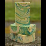 Caribbean Coconut Goat Milk Soap