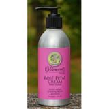 Rose Petal Cream Lotion *Limited Edition*