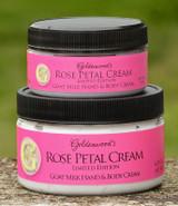 Rose Petal Cream Hand Cream