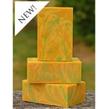 Mango Sorbet 'limited edition' goat milk soap