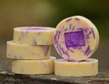 Lilac Bouquet Classic Goat Milk Soap
