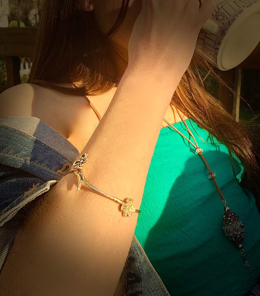 ariadna bracelet
