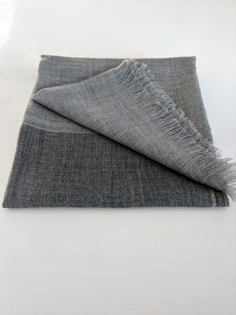 3 shades gray