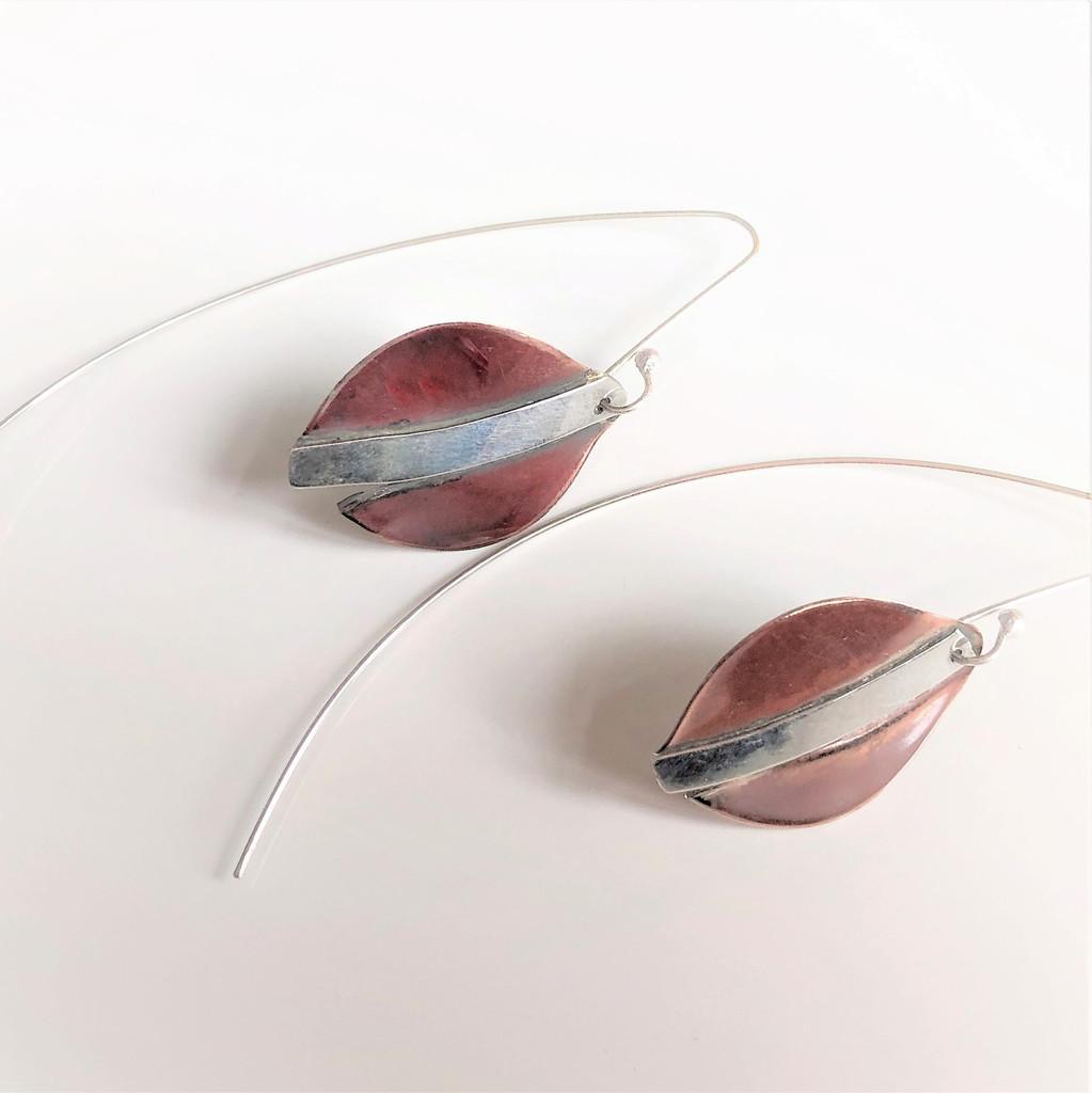 ceibo earrings