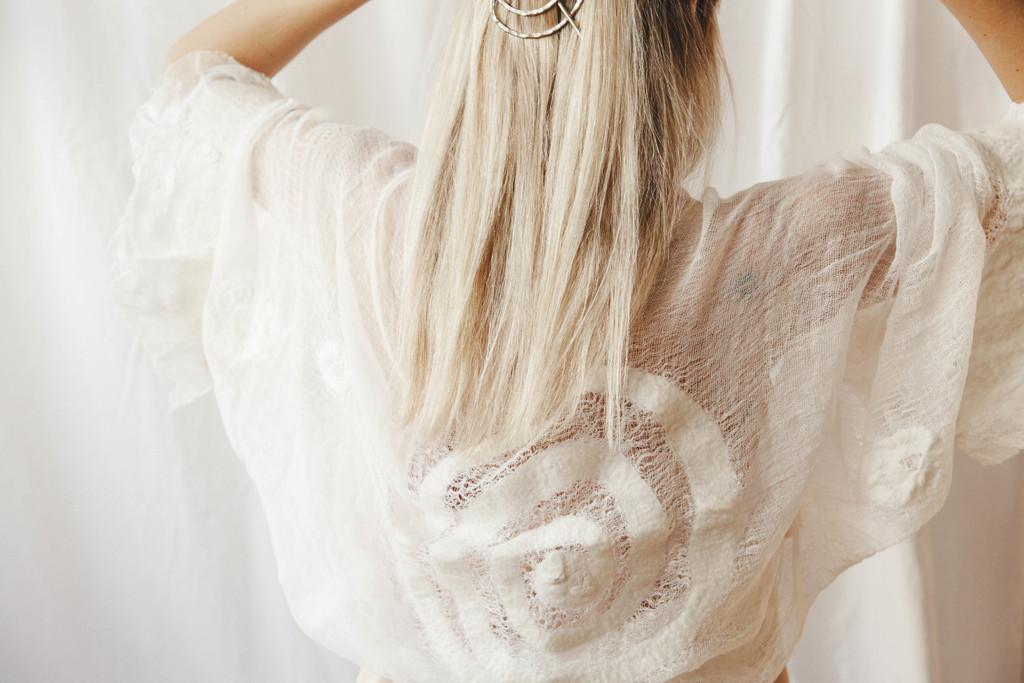 spiral half sleeve wrap