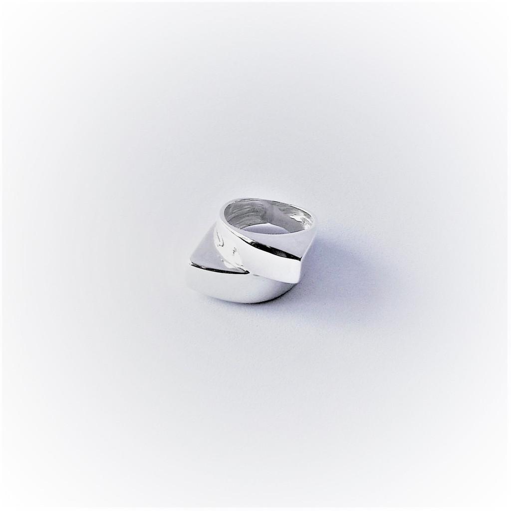 double decker ring