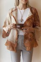 kimono silk