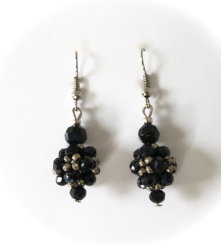 goblet earrings