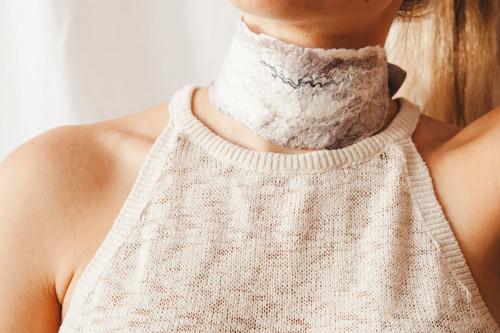 mini foulard