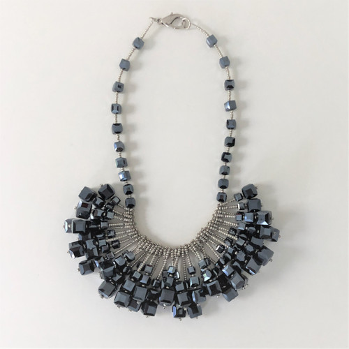 glam necklace