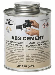 Black Swan ABS Cement (Black) - Medium Bodied