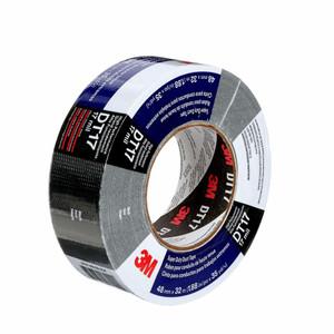 "DT17 Super Duty Duct Tape - 2"" x 32 meter - Black"