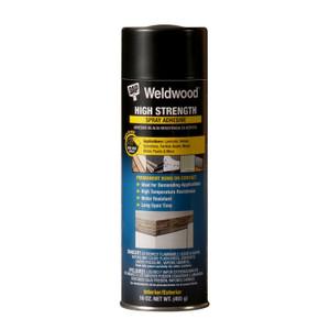 DAP Weldwood High Strength Spray Adhesive - 16 oz.