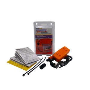 EasyHeat Freeze Free Pipe Heat Cable Connection Kit and Controller - Main Image